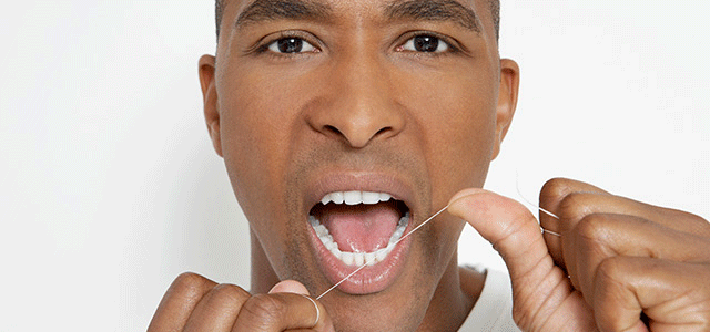 Things You Should Know About Your Teeth as You Age