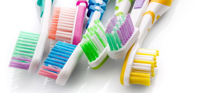Three Tips For Buying The Right Toothbrush For Your Kids