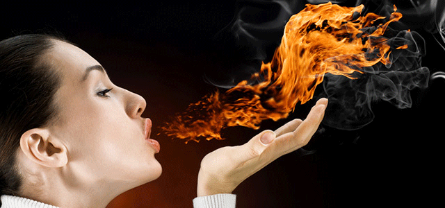 My Mouth Feels Like It's Burning! Why? Burning Mouth Syndrome