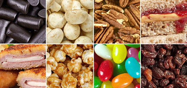 April Food Days: Good Or Bad For Your Kid's Teeth?