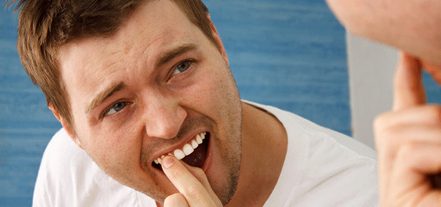 Tired of Staring at that Chipped Tooth in the Mirror? There's a Simple Fix Available!