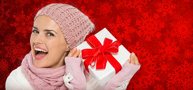 Healthy, Fun, and Practical Holiday Gift Ideas