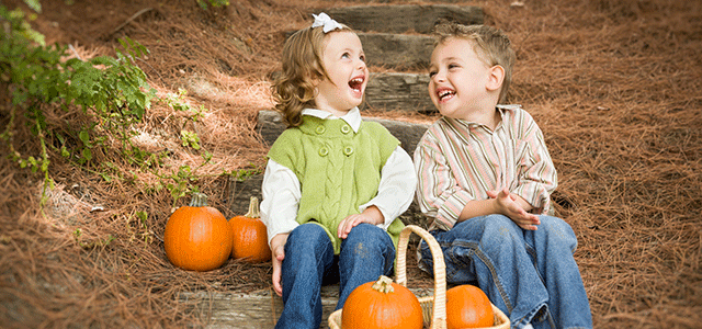 Thanksgiving Snacks Kids Will Crave Their Whole Lives