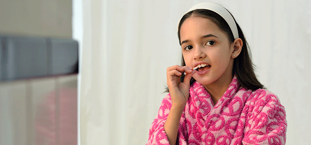 The One Thing About Flossing Hardly Anyone Does Correctly