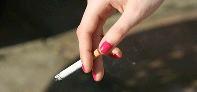 Teen Smoker? Why They Need Adult Oral Care Routines.