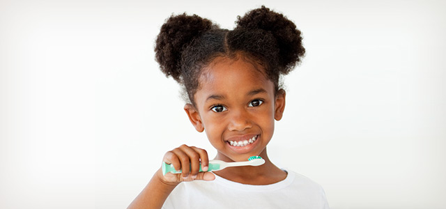 Preventative Dentistry Advice for Kids of All Ages