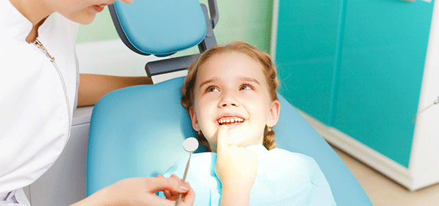 Four Tips that Can Help Minimize Tooth Misalignment in Children