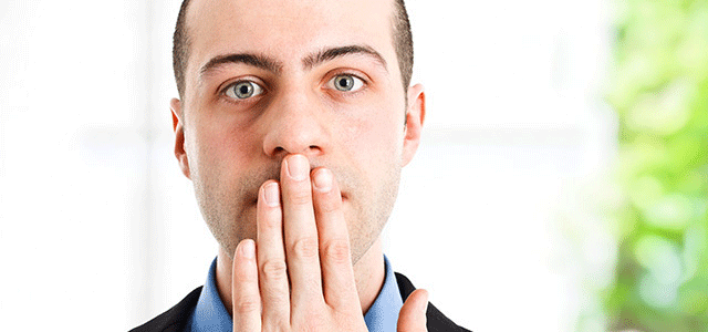 What in the World is that Smell? How To Cure Bad Breath And Halitosis