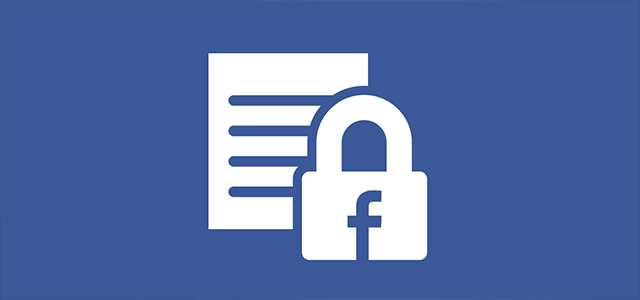 Keep Your Kids Protected on Facebook – Privacy 101