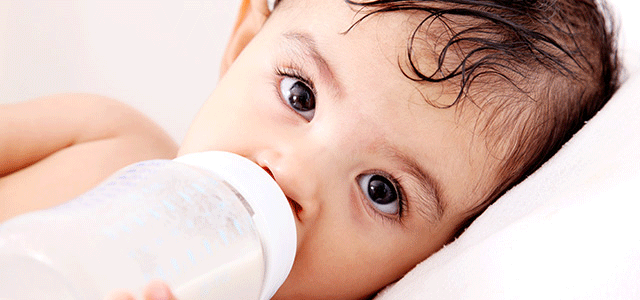 Seven Tips To Avoid Baby Bottle Tooth Decay