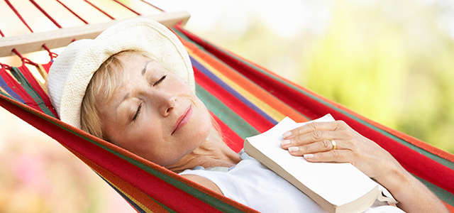 Finding it Difficult to Relax Lately? We've Got Tips!