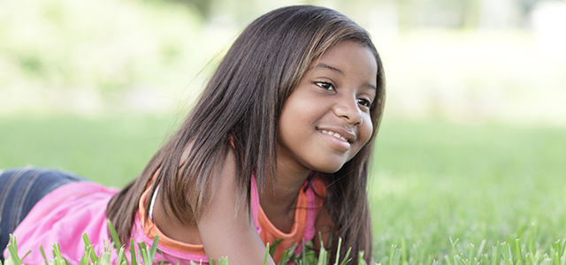 Get Your Kids Outside. The Link Between Vitamin D and Your Teeth.