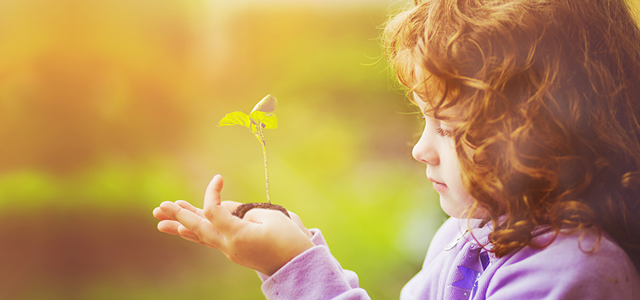 4 Fun and Easy Ideas for International Earth Day
