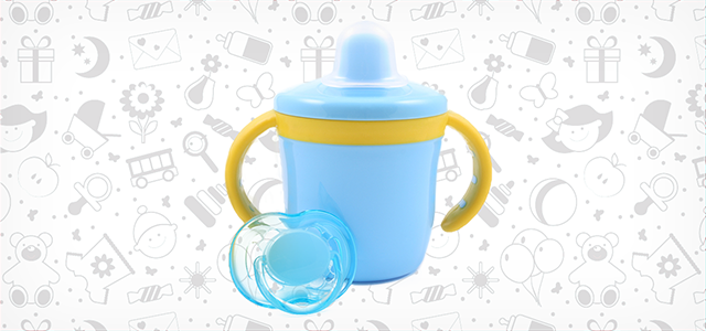 Choosing the Right Sippy Cup