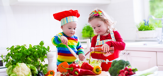 Healthy Cooking Tips Good for Teeth