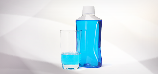 Should Your Child Use Mouthwash?
