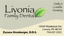 Livonia Family Dental