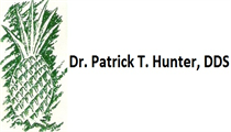 Dr Patrick T Hunter
