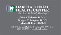 Dakota Dental Health Center