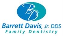 Dr. Barrett Davis, Jr.