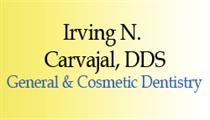 Irving N Carvajal DDS