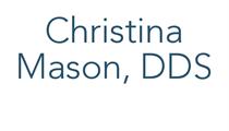 Christina Mason, DDS