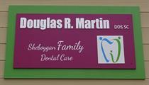 Dr. Douglas Martin