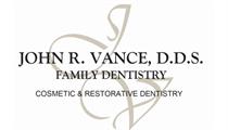 Dr John R. Vance