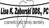 Lisa K Zaborski DDS