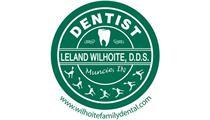 Leland C Wilhoite DDS