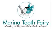 Marina Tooth Fairy