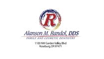 Alanson M Randol, DDS