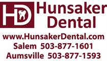 Hunsaker Dental-Salem